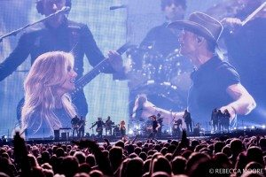 Tim and Faith- Coyote Country- Rebecca Moore Photography 11