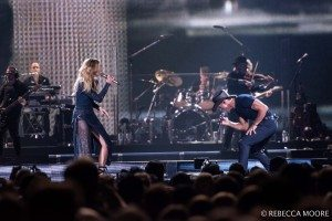 Tim and Faith- Coyote Country- Rebecca Moore Photography 9